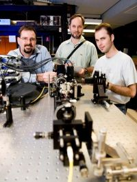 Quantum physics 'rules' -- Australian scientists create world's most accurate 'ruler'