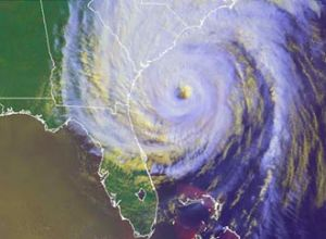 Recipe for a storm: The ingredients for more powerful Atlantic hurricanes