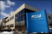 RIM Announces PBX Integration, Wi-Fi