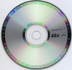Samsung Digital Disc