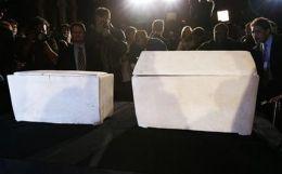Scholar: 'Jesus Tomb' Makers Mistaken (AP)