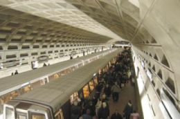 Subway dust may trigger lung damage