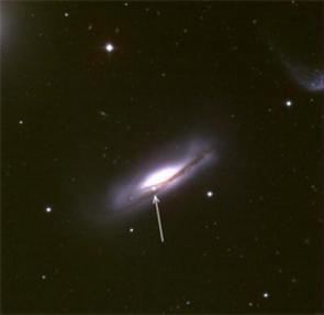 Supernova 2002bo