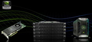 NVIDIA Ushers In the Era of Personal Supercomputing