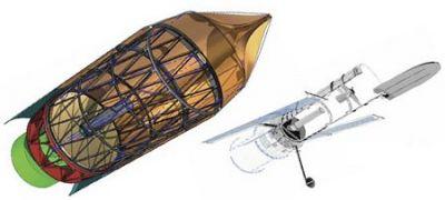 Thinking Big about Space Telescopes