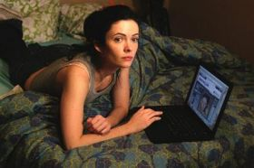 TV Veterans Produce Web-Only Show (AP)