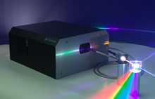Utra-fast fibre lasers, dopey photons... what's next?