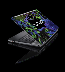 VAIO Graphic Splash Maya Hayuk Edition notebook