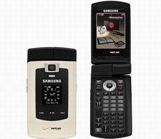 Verizon, Samsung Introduce SCH-u740