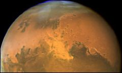 What makes Mars magnetic?
