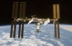 Hurricane Ike's impact felt at International Space Station: NASA
