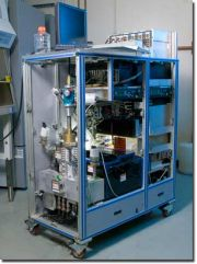 LLNL's Single-Particle Aerosol Mass Spectrometry