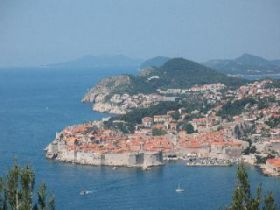 Newly discovered active fault building new Dalmatian Islands off Croatian coast