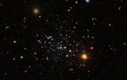 Astronomers discover most dark matter-dominated galaxy in universe