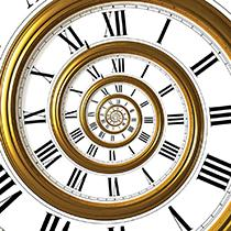 Probing question: What is a molecular clock?