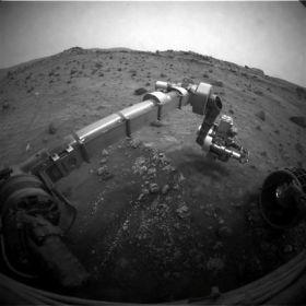 NASA: Mars Rovers Will Continue to Run (AP)