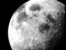 NASA Scientists Pioneer Method for Making Lunar Telescopes