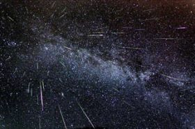 Perseid Meteor Shower To Peak Aug. 12