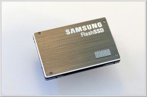 Samsung Electronics unveils new SSD