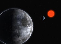 Researchers Say Tides Can Cut Life Short On Planets Orbiting Smaller Stars