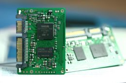 Samsung Introduces High-performance, Low-density, SATA II SSDs for Low-priced PC Market