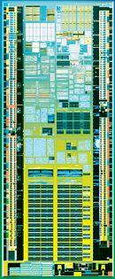 The Intel Atom processor