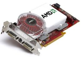 AMD Stream Processor First to Break 1 Teraflop Barrier