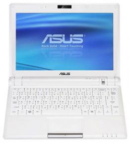 Asus Releases 8.9 Inch Eee PC 900