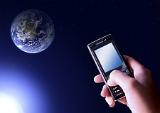 Beyond 3G, communications services of the future