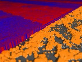 Copolymers block out new approaches to microelectronics at NIST