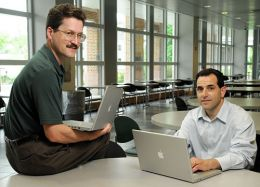 Dartmouth launches network security study
