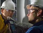 Detective work solves zinc smelter puzzle