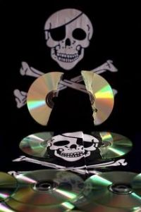 'Digital piracy' may benefit companies