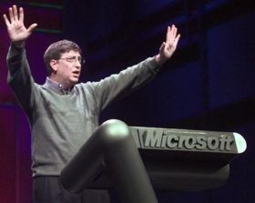 Don't Bet on Gates' Keynote Predictions