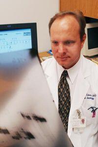 Dr. David Euhus