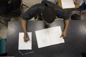Eighth-grade ISAT standards not aligned with high school demands, college readiness