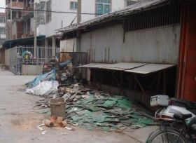 Elevated concentrations of metals in China's e-waste recycling workshops