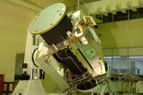 Europe all set for lunar mission Chandrayaan-1