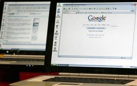 Ex-Google engineers debut 'Cuill' way to search (AP)