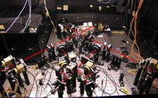 Getting many quantum states from one experimental setup
