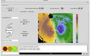 Forecasters Implement New Hurricane-Tracking Technique