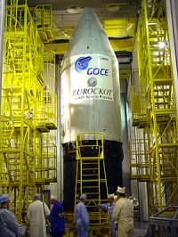 GOCE team gearing up for new launch date