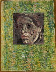 'Hidden' Van Gogh Painting Revealed