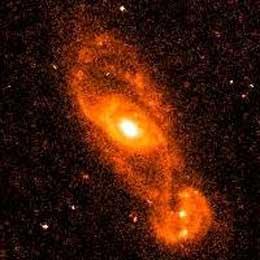 HD Hubble Telescope Black Hole - Pics about space