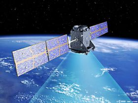 Improved satellite navigation for remote areas