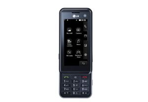LG Launches Versatile LG-KF700