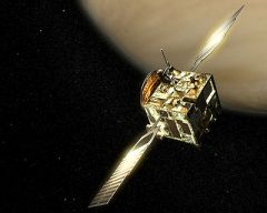 Mars and Venus are surprisingly similar