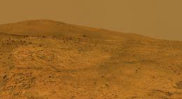 Mars Rover Team Sets Low-Power Plan for NASA's Spirit