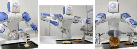 Motoman robot