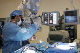 Nanotubes Help Advance Brain Tumor Research